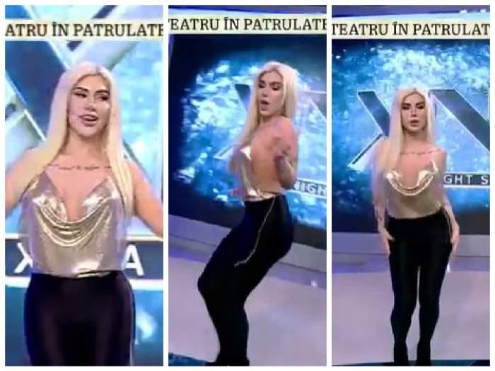 Bia Khalifa, la Xtra Night Show