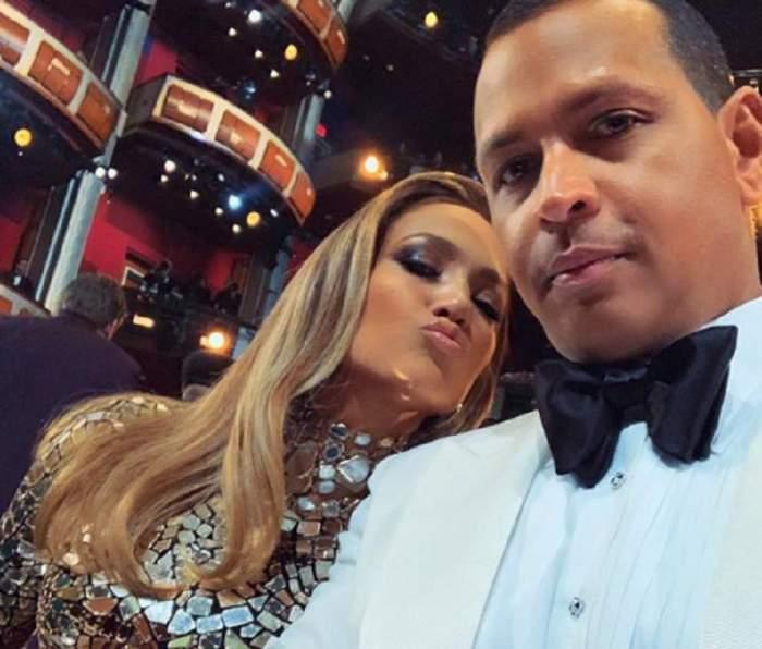 Jennifer Lopez și Alex Rodriquez s-au despărțit, cu puțin timp înainte de nuntă! Care a fost motivul separării