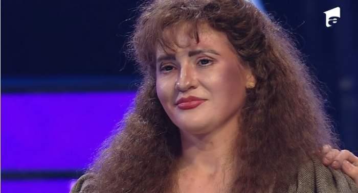 Mirela Vaida a cantat la Te cunosc de undeva piesa din Les Miserables