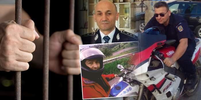Șefii Poliției recunosc faptul că au încălcat drepturile omului / Document exclusiv