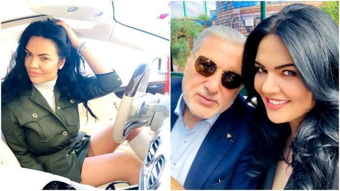 """Ioana Simion reacționează, după ce Ilie Năstase i-a cerut toate cadourile din timpul căsniciei înapoi: """"Se mai ajunge și aici"""""""