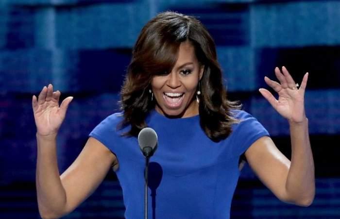 Michelle Obama o susține pe Meghan Markle, după interviul controversat. Ce a dezvăluit despre acuzațiile de rasism