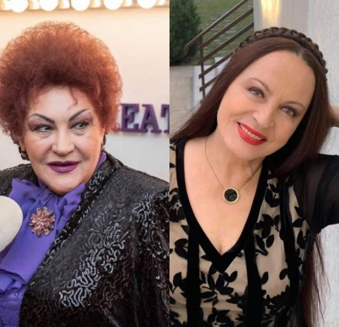 Cum a pornit scandalul dintre Maria Dragomiroiu și Elena Merișoreanu. Ce relație au avut cele două artiste până acum