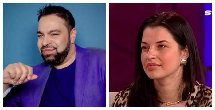Sora lui Florin Salam a fugit de acasă! Soțul a sunat disperat la 112, iar ea a anunțat că este cu amantul