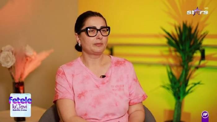 """Gabriela Cristea a avut grave probleme de sănătate. Soția lui Tavi Clonda a fost la un pas de tragedie: """"Am tras pe dreapta, nu mai vedeam"""""""