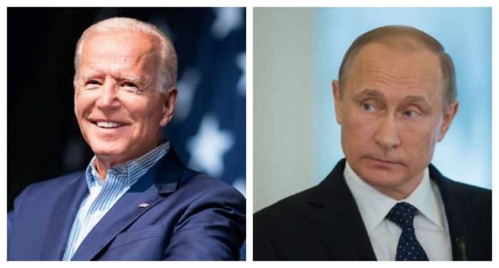 """Replica lui Vladimir Putin, după ce Joe Biden l-a numit """"criminal""""! Se anunță un război la nivel înalt: """"Nu este o glumă"""""""
