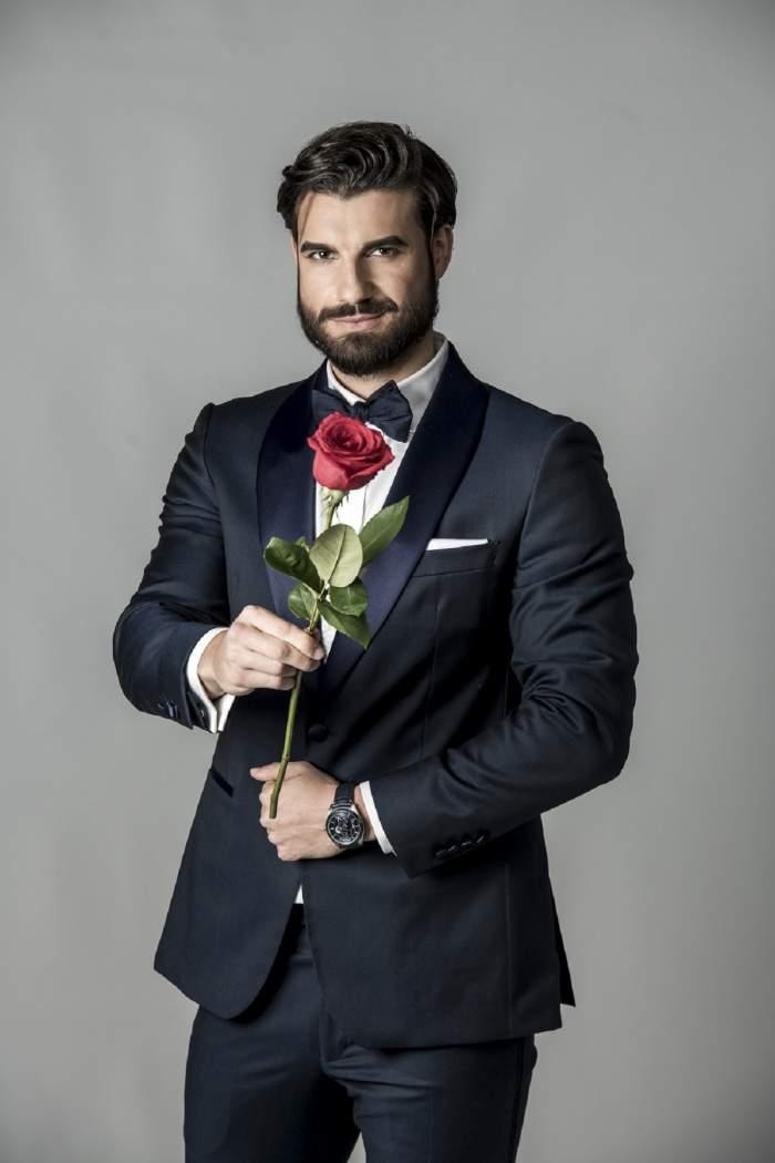 """Andi Constantin, Burlacul de la Antena 1, are de luat prima decizie dificilă: """"Mi-e teamă să nu aleg greșit"""""""