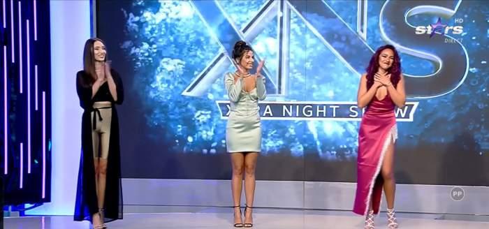 Cine este noua asistentă de la Xtra Night Show! Telespectatorii au ales / VIDEO
