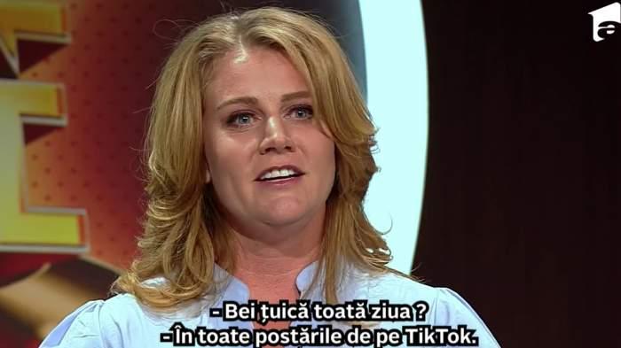 janna the mom