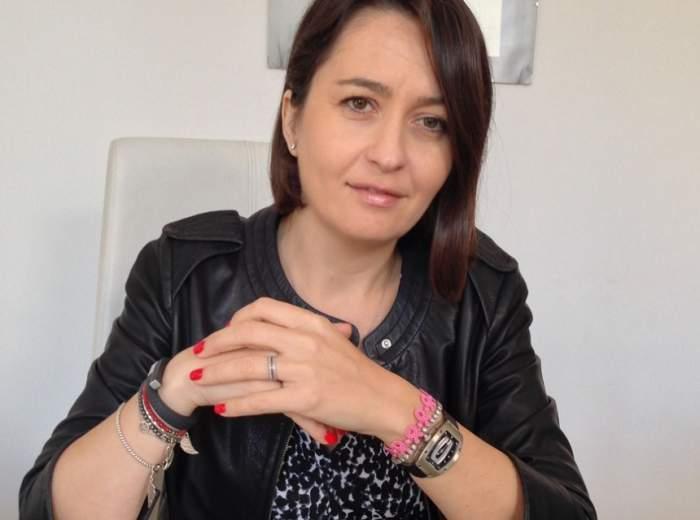 Cum arată Amalia Năstase la 45 de ani! Fosta soție a lui Ilie Năstase le dă clasă chiar și adolescentelor / VIDEO