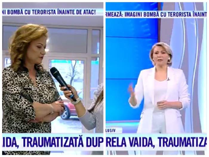 psiholoaga Ioana Tănase și Mirela Vaida în direct la Acces Direct