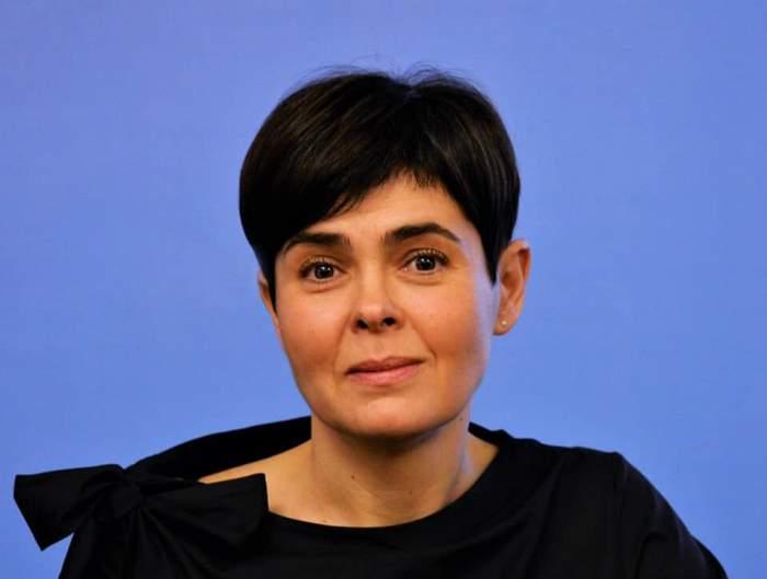 """Secretarul de stat în Ministerul Sănătății, Andreea Moldovan, declarații despre carantinarea Capitalei. """"Rămâne de discutat"""""""