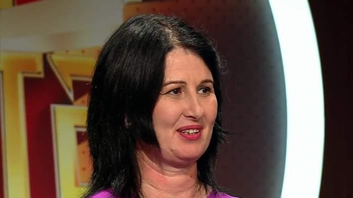 Ana Enache, poveste cutremurătoare la Chefi la Cuțite. Concurenta i-a emoționat pe cei trei jurați / VIDEO