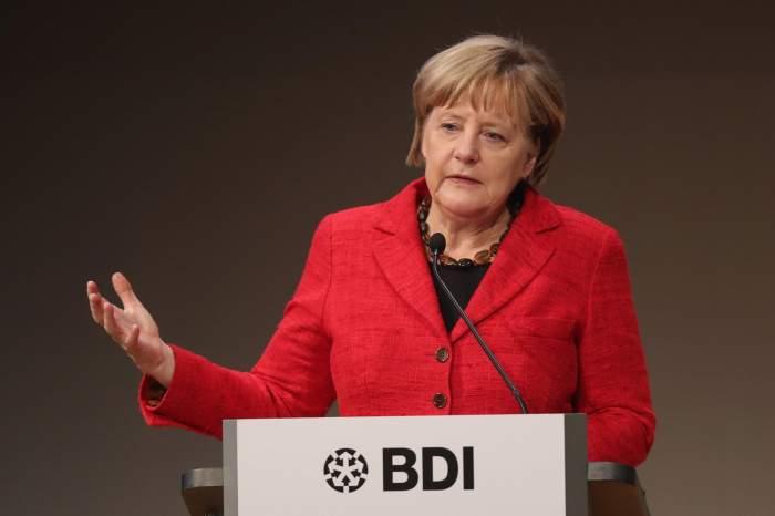 """Lockdown total în Germania! Angela Merkel: """"Situația este gravă"""""""