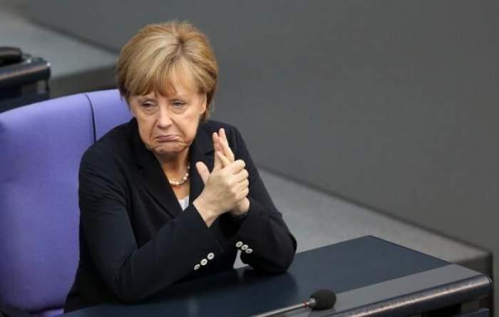 """Angela Merkel s-a răzgândit în legătură cu lockdown-ul total din Germania. """"Greşeala îmi aparţine doar mie"""""""