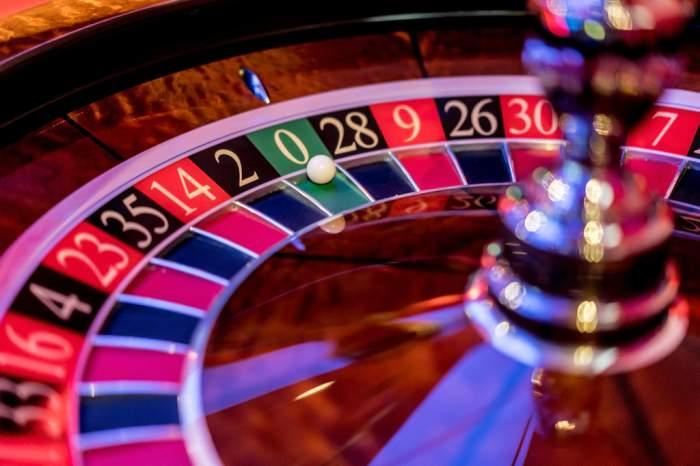 Versiuni de ruletă disponibile la casino