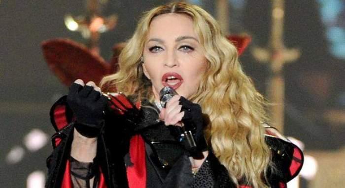 Madonna, acuzată de plagiat! Ce a folosit artista pentru a-și promova un album / FOTO