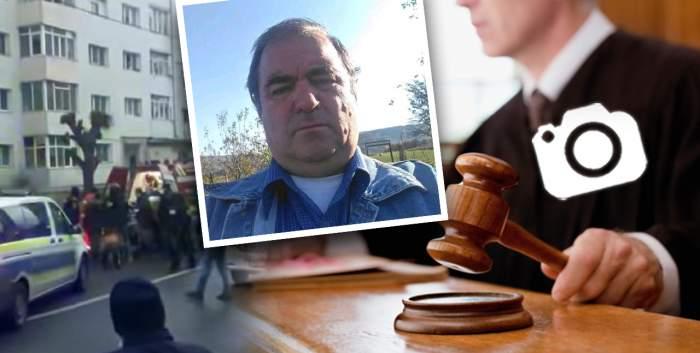 Decizie de ultimă oră în dosarul teroristului care a fost lăsat de poliție să execute doi oameni / Verdictul instanței
