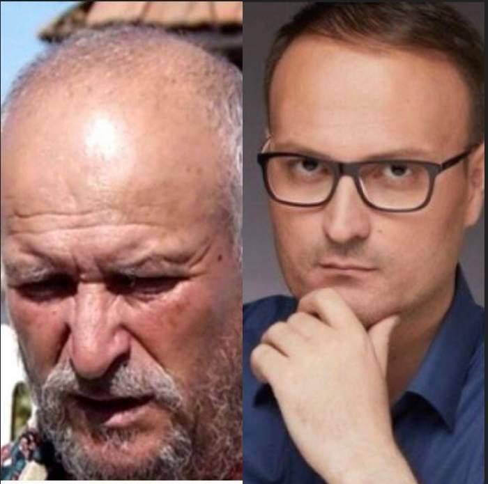 """Ce dezvăluiri face bunicul Luizei Melencu despre Alexandru Cumpănașu: """"A avut un singur scop şi un singur interes"""""""