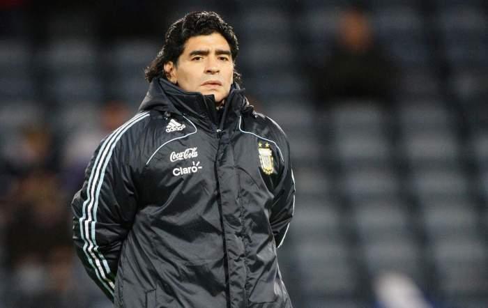 Dezvăluiri șocante în cazul morții lui Diego Maradona! Fosta soție susține că avocatul lui l-a sechestrat