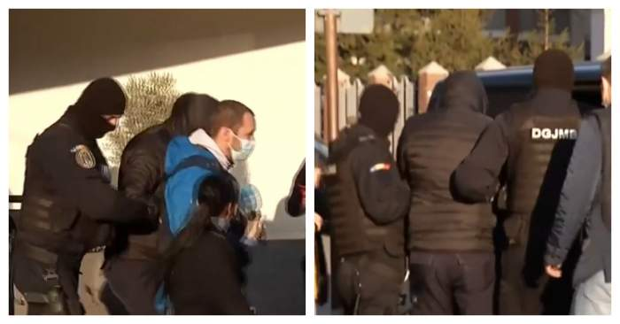 """Polițiști din Capitală arestați, după ce au fost acuzați de răpire și tortură: """"Dădeau cu pumnii și picioarele în cap, m-au bătut la tălpi"""" / VIDEO"""