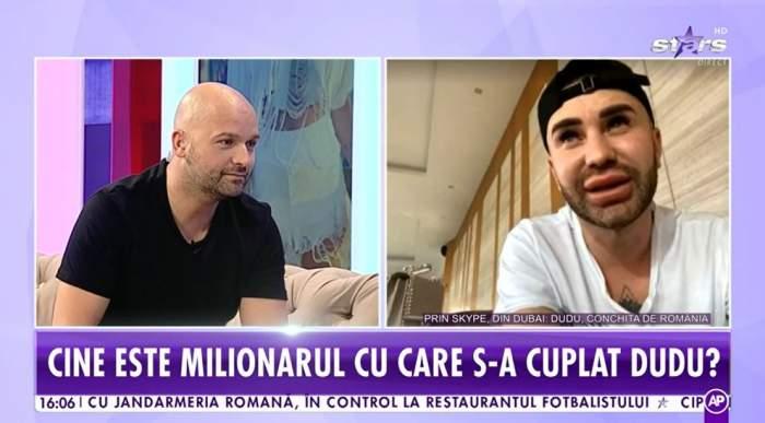 Conchita de Romania vorbeste la Antena Stars despre iubitul din Dubai