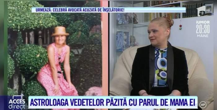 mariana cojocaru interviu la acces direct despre viata sa
