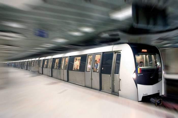 Se va scumpi cartela la metrou? Anunțul făcut de ministrul Transporturilor