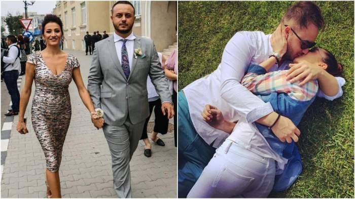 """Cum a aflat Claudia Pătrășcanu că soțul său a înșelat-o în timpul căsniciei! Gabi Bădălău s-a dat singur de gol: """"Era un lăudăros"""""""