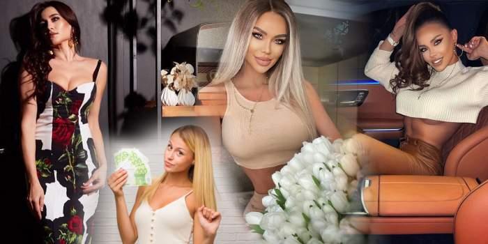 """Bianca Drăgușanu, către Claudia Pătrășcanu: """"Îți dau toate florile mele ca să ieși din depresie. Dacă vrei, te împrumut și cu bani"""" / EXCLUSIV"""