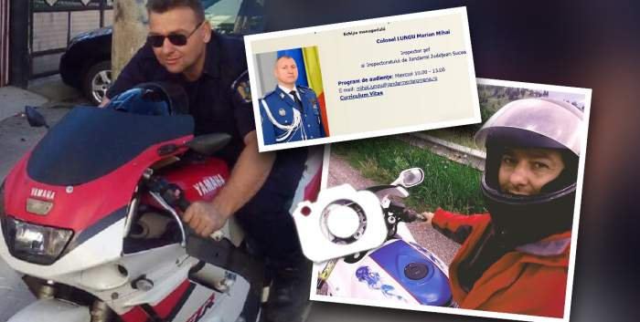 Conducerea Jandarmeriei, acuzată că a falsificat documente, ca să scape de un scandal de proxenetism / Jandarmul acuzat de trafic de minori aruncă în aer Ministerul de Interne
