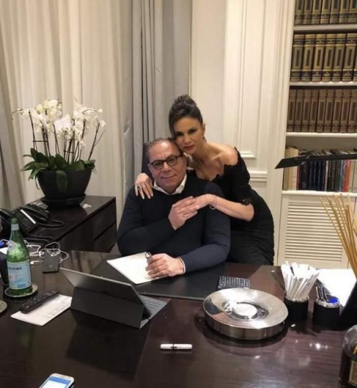 """Cum arată logodnicul Ramonei Bădescu! Actrița a devenit mamă pentru prima oară la 52 de ani: """"Este unic"""" / FOTO"""