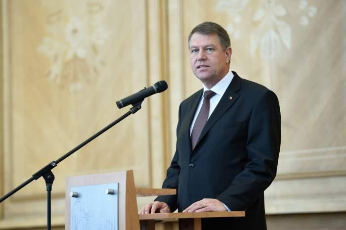 Klaus Iohannis, declarații înainte de prelungirea stării de alertă și implementarea noilor restricții