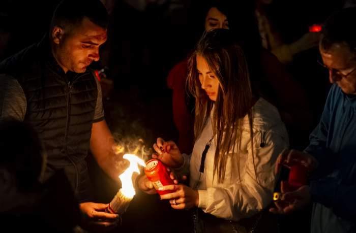 """Cum se va desfășura în acest an Slujba de Înviere! Anunțul autorităților: """"Nu putem face predicții"""""""