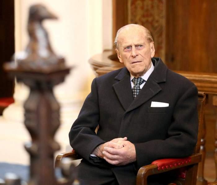 Cum va fi înmormântat Prințul Philip. Aceasta a fost ultima dorință a soțului Reginei Elisabeta a II-a