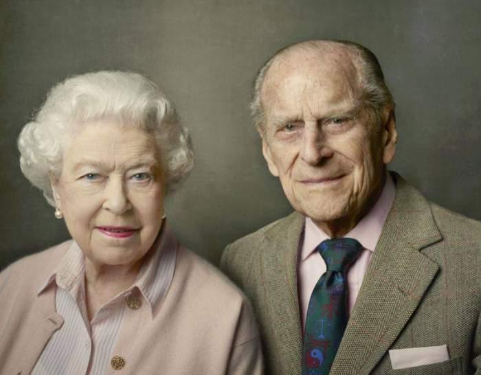 """Ce este """"Operațiunea Forth Bridge"""". Funeraliile Prințului Philip vor fi secrete iar Regina va renunța la titlul regal"""