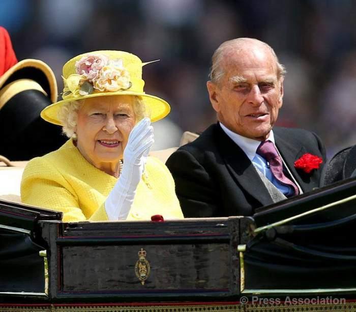 """Pe cine a vrut să ia de soție Prințul Philip. Nu Regina Elisabeta a II-a a fost prima variantă: """"A început să plângă când a plecat"""""""