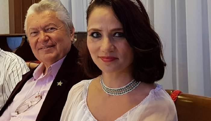 """Continuă războiul între Nicoleta Voicu și Gheorghe Turda! I-ar cere vreodată artista ajutorul fostului iubit? """"Nici dușmanilor nu le doresc"""""""