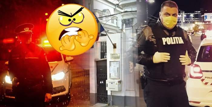 Poliția și Parchetul, reacții incredibile, în scandalul de la Secția 16 / Documente exclusive