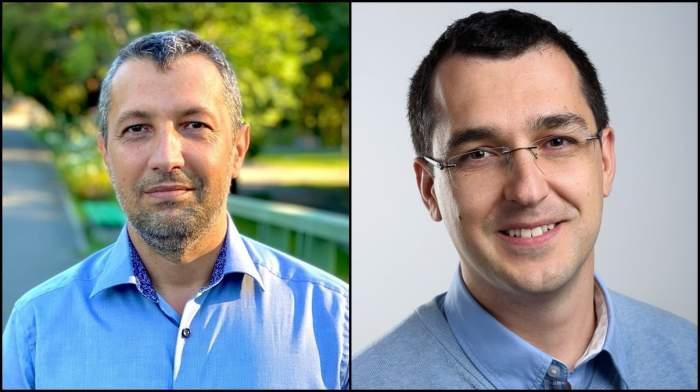Cine îl va înlocui pe Vlad Voiculescu? Adrian Wiener ar putea fi viitorul ministru al Sănătății