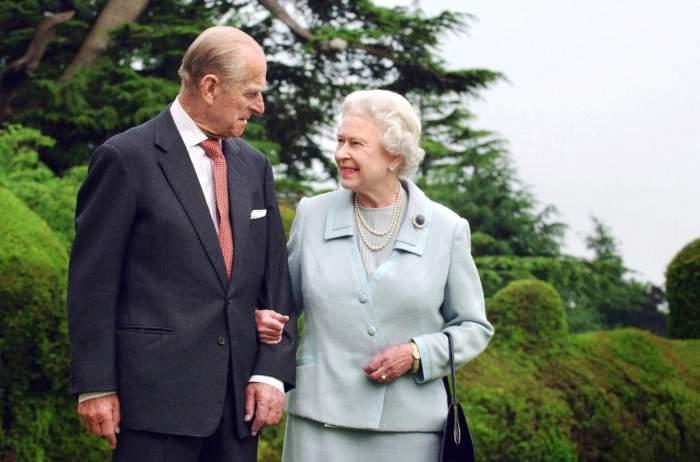 Prima apariție a Reginei Elisabeta a II-a după moartea Prințului Philip. Cum arată monarha rămasă văduvă după 73 de ani