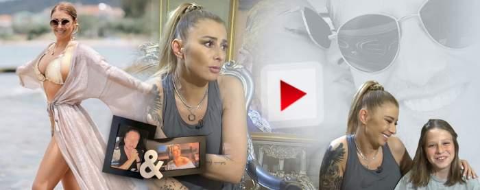 """Interviu la dublu, în exclusivitate! Anamaria Prodan: """"Zilele alea când se scria de soţul meu au fost cumplite!"""" Laurenţiu Reghecampf Jr: """"Zic chestii neadevărate"""""""