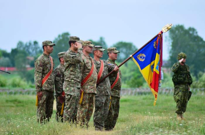 Militarii rezerviști au fost mobilizați în România. Decizia luată de Ministerul Apărării Naționale