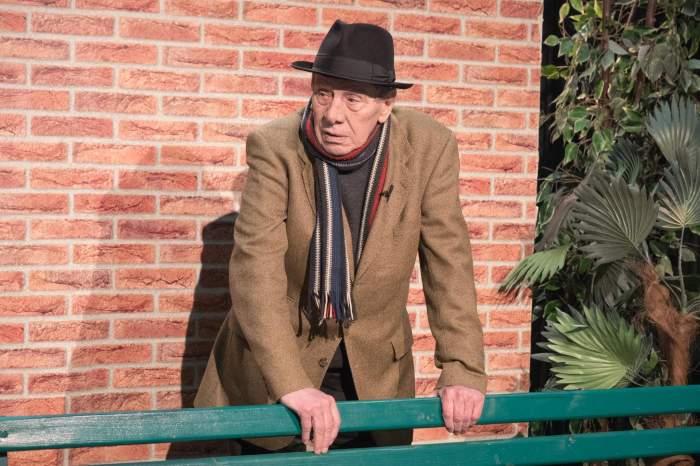Ce pensie are în prezent Mitică Popescu. Actorul a muncit 53 de ani, dar suma este uimitoare
