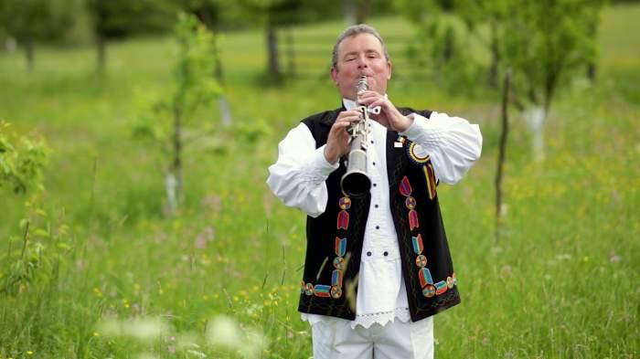 Doliu în lumea muzicii românești. Artistul Ioan Berci a murit la 54 de ani