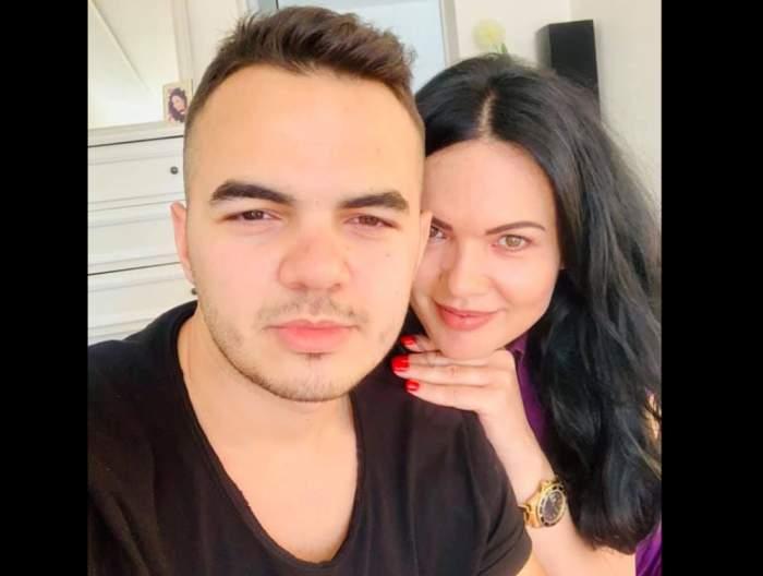"""Ioana Simion, urare de suflet pentru fiu. Ce i-a transmis fosta soție a lui Ilie Năstase copilului său: """"Cel mai de preț și frumos dar"""""""