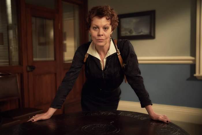 Actrița Helen McCrory a murit. Vedeta din Peaky Blinders și Harry Potter avea 52 de ani
