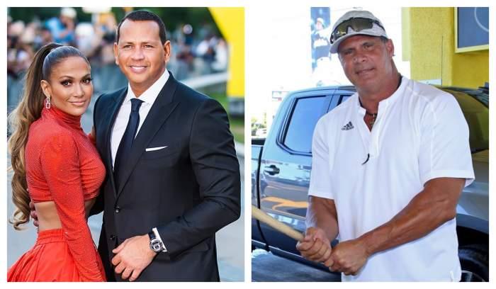"""El este bărbatul care a prezis despărțirea lui Jennifer Lopez de Alex Rodriguez. Ce alte pariuri a pus rivalul sportivului: """"Vă garantez"""""""