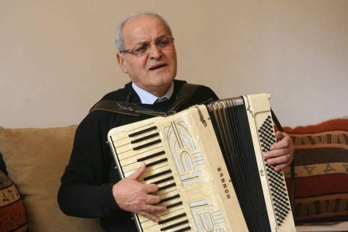 Viața lui Nelu Ploieșteanu. Câți copii a avut artistul care a murit de Covid-19 și de ce nu a vrut să rămână în străinătate