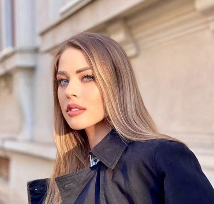 Roxana Nemeș în prezent